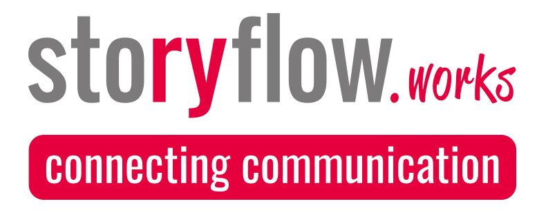 Storyflow.works | communicatieburo